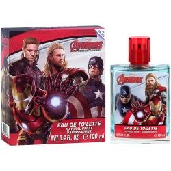 Avengers Eau de toilette fraîche pour enfant 100ml