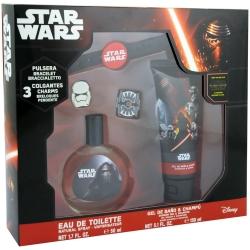 Coffret Cadeau - Eau de Toilette 50ml et Gel Douche 150ml - Star Wars
