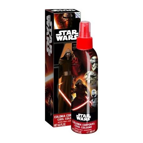Star Wars Eau de toilette fraîche pour enfant 200ml