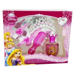 Disney Princesses Coffret enfant avec eau de toilette - 5pcs