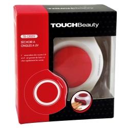 TouchBeauty - Spécial Manucure et Pédicure - Séchoir à Ongles UV - Rose