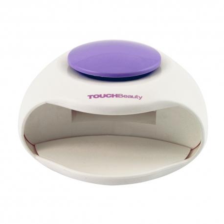 Sèche ongles UV LED vernis semi permanent et gel - Violet