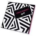 Palette de maquillage Book noir - 30pcs