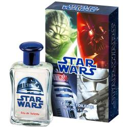 Eau de Toilette 50ml - Star Wars