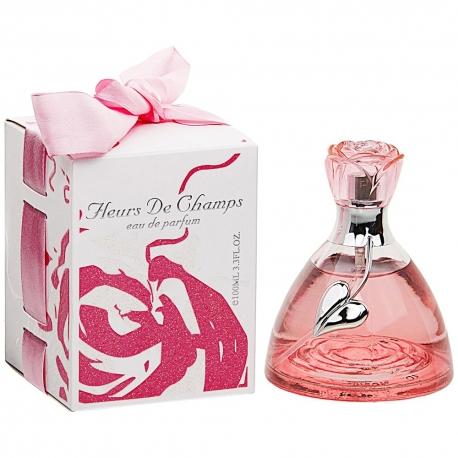 Linn young Eau de parfum femme 100ml Fleurs de Champs