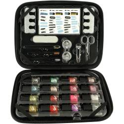 Set de Vernis à Ongles - Shopa Beauty Comics - 29 Pcs - Gloss