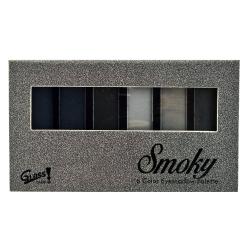 Palette de maquillage Fashion Smoky - 8pcs