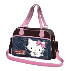 Charmmy Kitty - Jeans - Sac Look - Hello Kitty