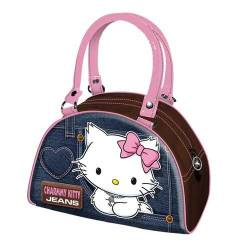 Charmmy Kitty - Jeans - Sac Bowling - Hello Kitty