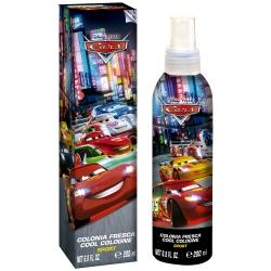 Eau Fraiche Parfumée - 200ml - Cars - Disney