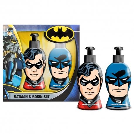 Set de Toilette Duo - Batman