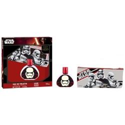 Coffret Cadeau - Eau de Toilette 30ml et Jouet - Star Wars