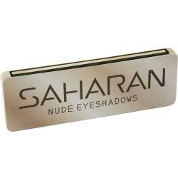 Palette de maquillage Golden Nudes Saharan beige - 13pcs