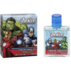 Eau de Toilette 50ml - Avengers - Marvel