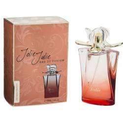 Eau de Parfum 100ml Femme Jolie Julie By Georges Mezotti