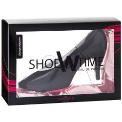 Eau de Parfum 100ml Femme ShoeWTime By Georges Mezotti