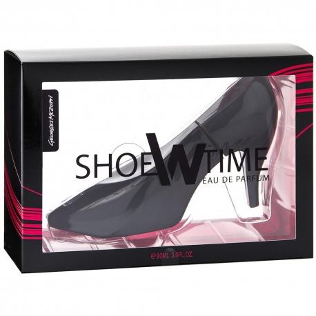 Georges Mezotti Eau de parfum femme 100ml Shoe femme W Time