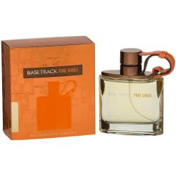 Eau de Toilette 100ml Homme Base Track Pure Senses By Georges Mezotti
