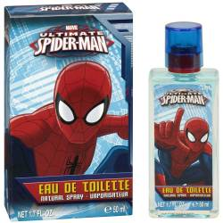 Eau de Toilette 50ml - Spiderman - Marvel