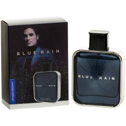 Eau de Toilette 100ml Homme Blue Rain By Georges Mezotti