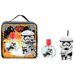 Star Wars Coffret enfant avec eau de toilette 50ml - 3pcs