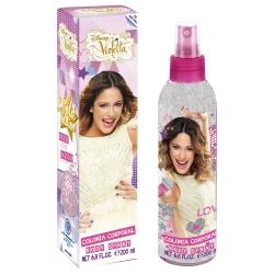 Eau Fraiche Parfumée 200ml - Violetta