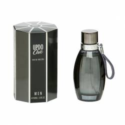 Linn Young Eau de toilette homme 100ml Updo Chic Men