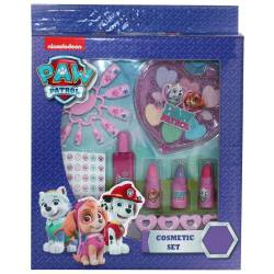 Set de Maquillage 14pcs - Pat Patrouille