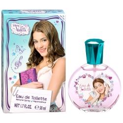 Violetta Eau de toilette fraîche pour enfant 50ml
