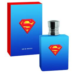Eau de Toilette Edition Limitée 75ml - Superman