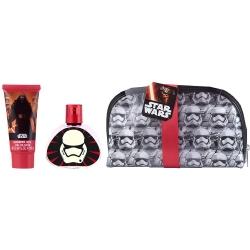 Coffret Cadeau - Eau de Toilette 50ml et Gel Douche 100ml - Star Wars