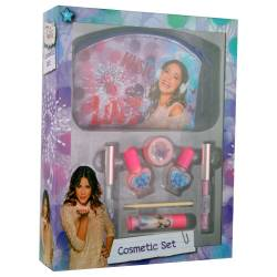 Set de Maquillage 7pcs - Violetta
