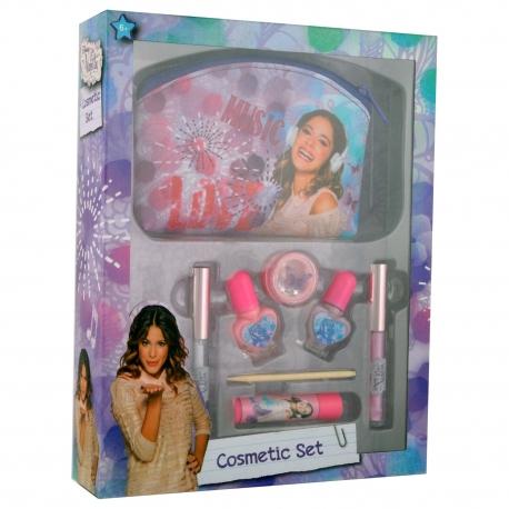 Set de Maquillage 7pcs - Violetta