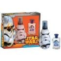 Star Wars Coffret enfant avec eau de toilette 30ml - 2pcs