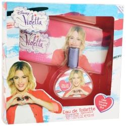 Violetta Coffret enfant avec eau de toilette 30ml - 2pcs