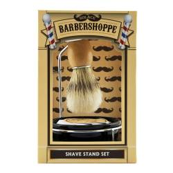 Coffret de Rasage BARBERSHOPPE - 2 pcs - Gloss!